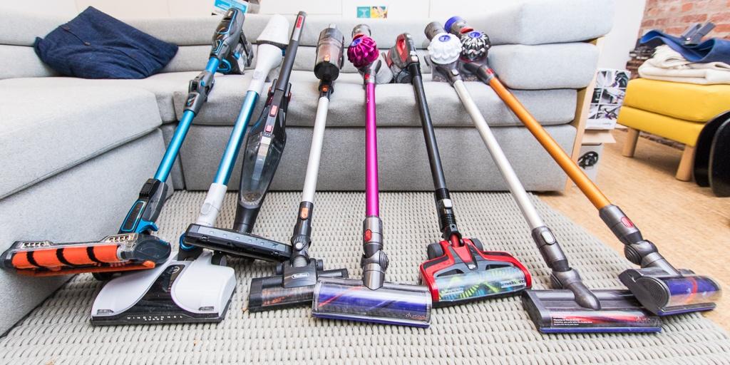 Best Cordless Stick Vacuum 2019