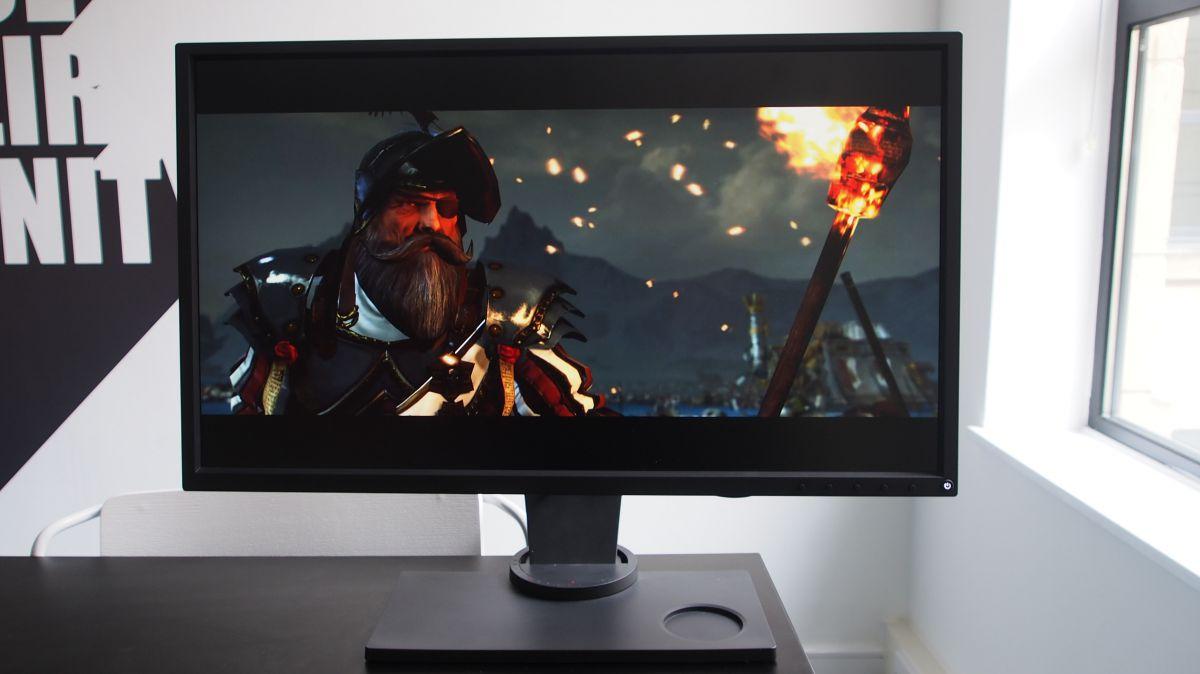 Best Gaming Monitor | Rebar