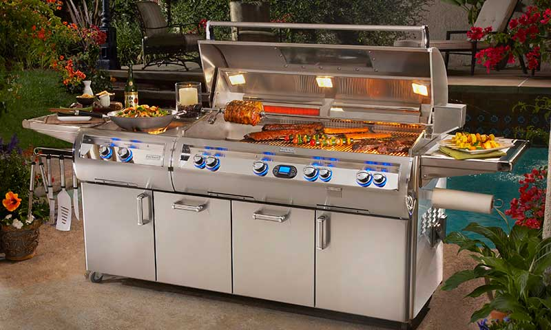 2019's Best Gas Grills Under $500: Heavenly Barbecue Awaits ...